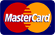 credit cards accepted mastercard
